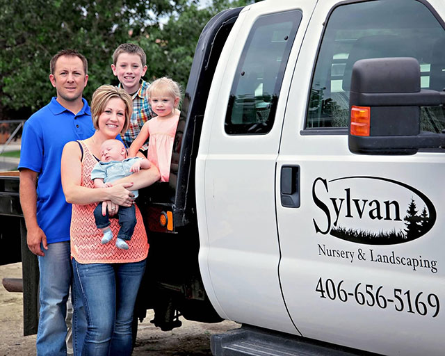 Sylvan Nursery - Family Owned and Operated